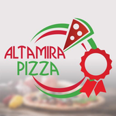 Altamira Pizza icon