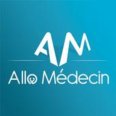 Allo Médecin icon
