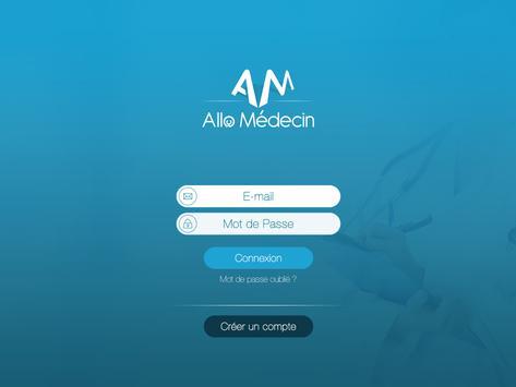 Allo Médecin screenshot 11