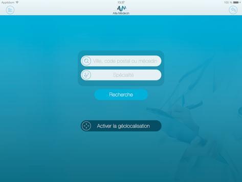 Allo Médecin screenshot 8