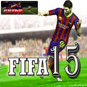 Top Guide  FIFA 15 apk screenshot