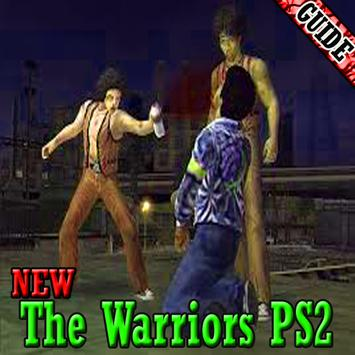 Guide For Warriors PS2 poster