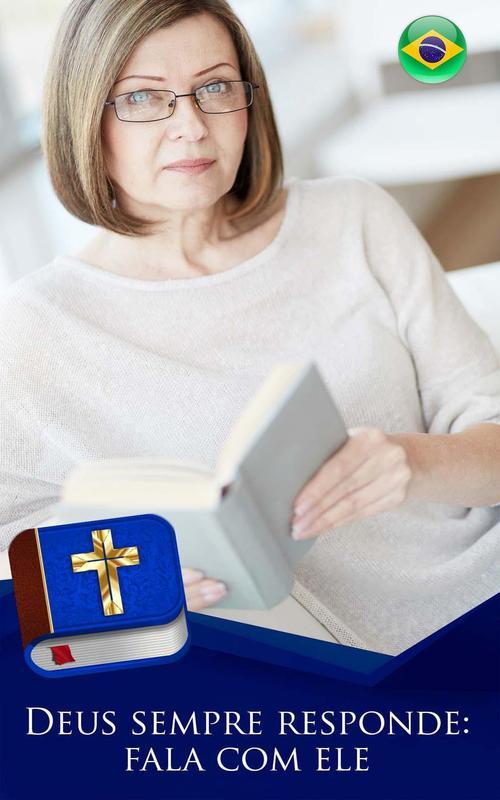 Baixar Bíblia Sagrada grátis APK تحميل - مجاني الكتب ...