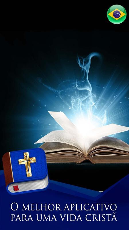 Baixar Bíblia Sagrada grátis Descarga APK - Gratis Libros ...