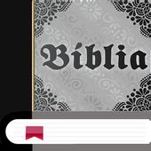 Baixar Bíblia Sagrada grátis icon