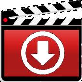 Download Video mp4 icon