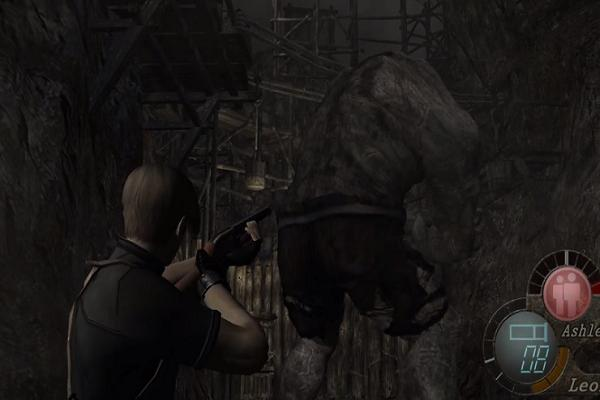 New Resident Evil 4 Trick for Android - APK Download