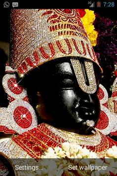 Tirupati Balaji Live Wallpaper For Android Apk Download