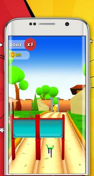 Basics in Education and School Learning To Run 3D screenshot 2