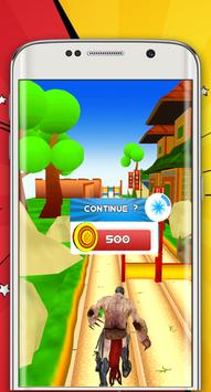 Basics in Education and School Learning Runner screenshot 6