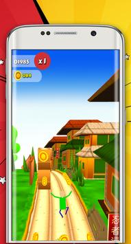 Basics in Education and School Learning Runner screenshot 2