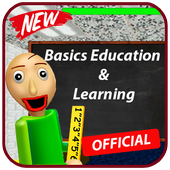 Basics In Education and Learning  Math School 2018 icon