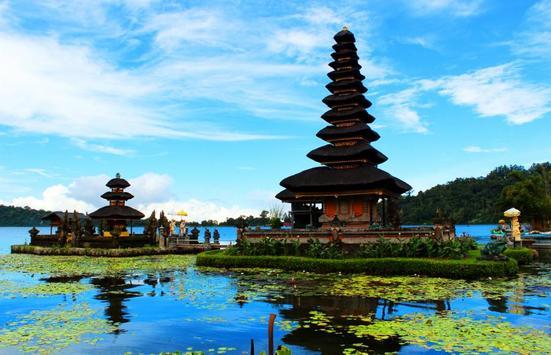 Bali Hotel Booking apk screenshot