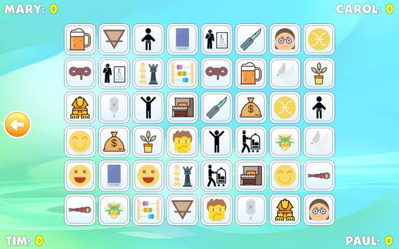 Find the pairs apk screenshot