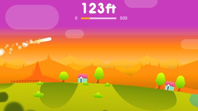 Journey Ball Adventure screenshot 1