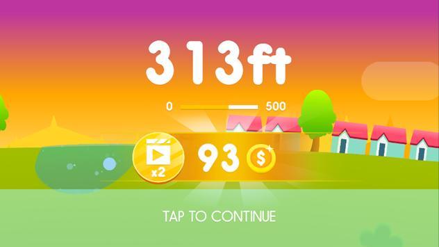 Journey Ball Adventure screenshot 2