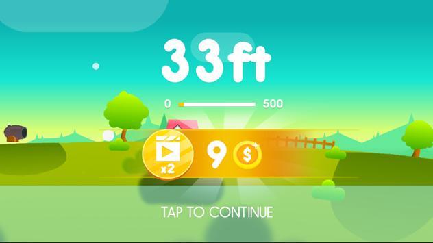Journey Ball Adventure screenshot 3