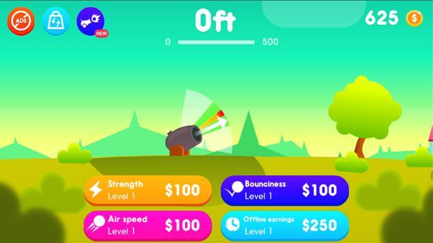 Journey Ball Adventure screenshot 4