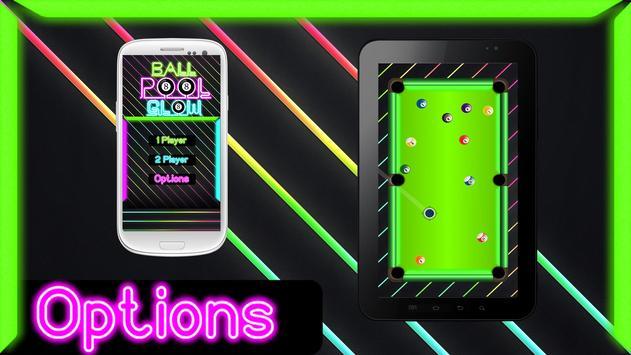 8 Ball Pool Glow apk screenshot
