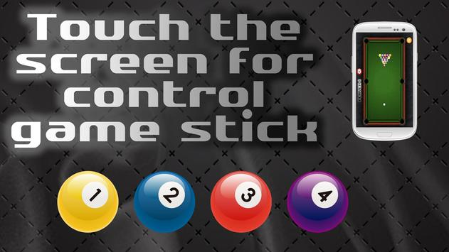 8 Ball Pool Simple apk screenshot