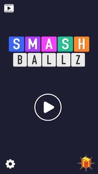 Balls Bricks Breaker APK-screenhot