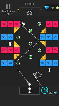 Balls Bounce 2 : Puzzle Challenge screenshot 2