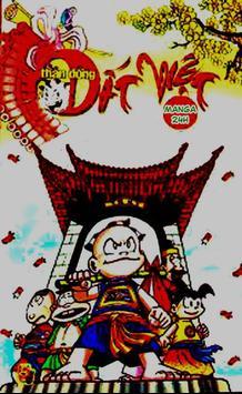 Game Than Dong Dat Viet apk screenshot
