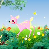 Bambino♥ LiveWallpaper Trial icon