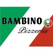Bambino Pizza Silkeborg icon
