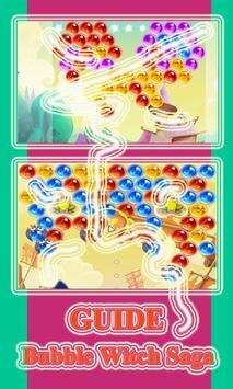 Guide Bubble Witch Saga 2 apk screenshot
