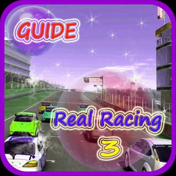 Guide Real Racing 3 poster