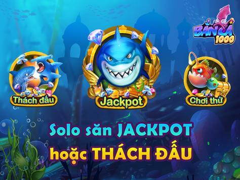 Bắn Cá 1000 screenshot 2