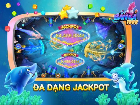 Bắn Cá 1000 screenshot 6