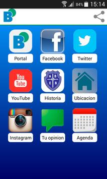 Bancaria Tucuman 2.1 poster