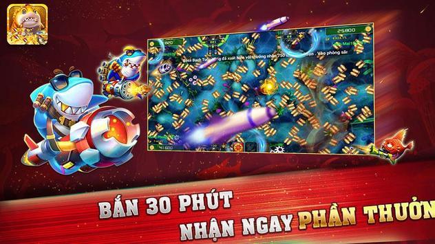 Ban Ca Sieu Thi screenshot 3