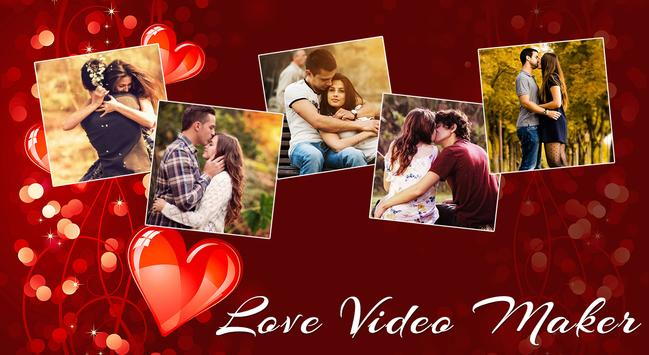 💖 😍Love Video Maker💖 😍 screenshot 8