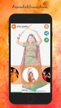 Navratri Slideshow Maker With Music screenshot 3