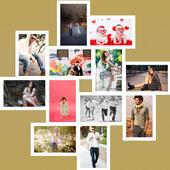 Photo Collage PicFrames icon