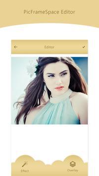 Photo Collage PicFrames screenshot 2