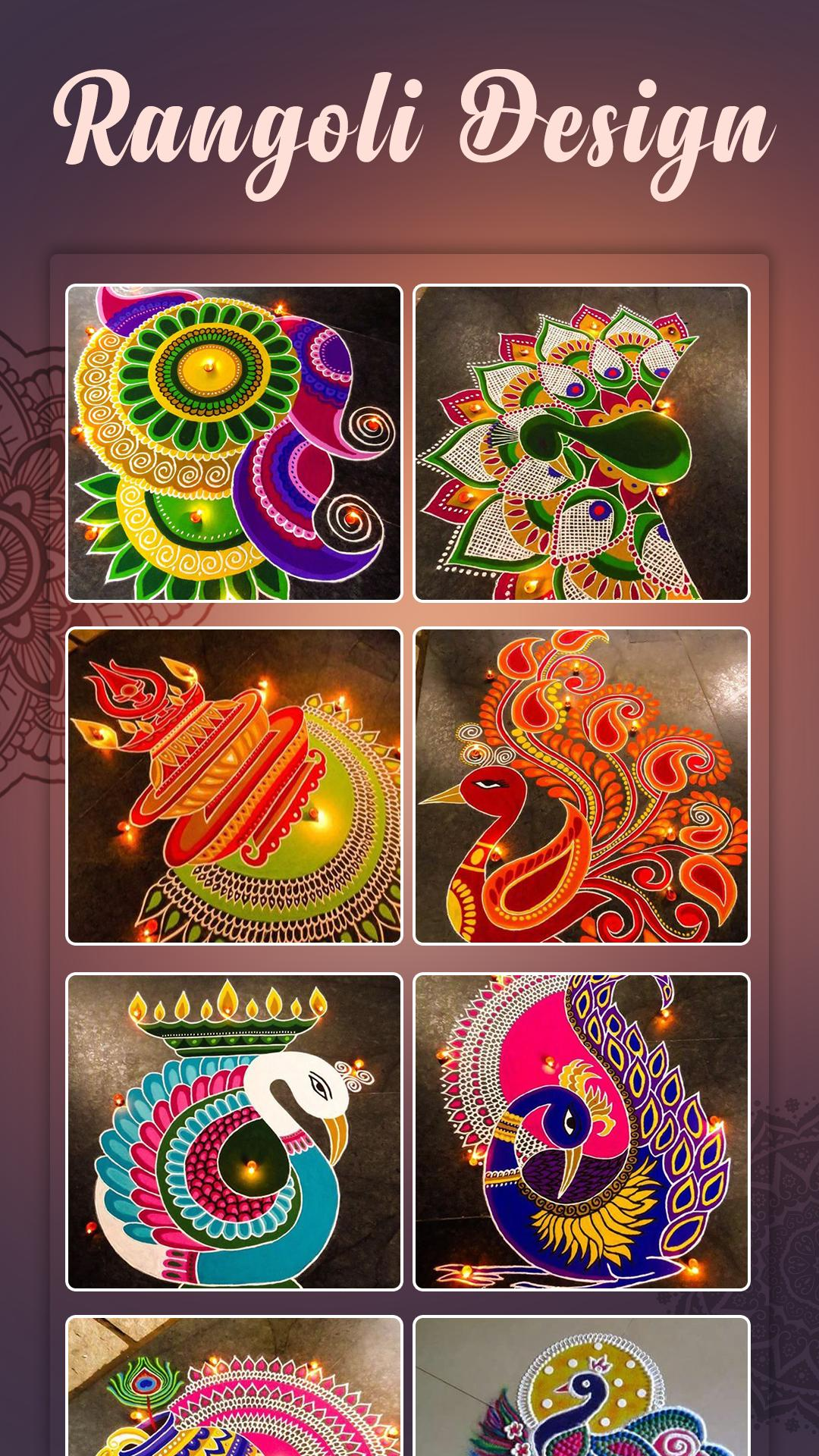 Rangoli Design For Android Apk Download
