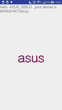 Hello World -- my first on store app apk screenshot
