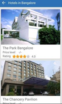 Bangalore - Wiki screenshot 1