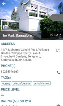 Bangalore - Wiki screenshot 2