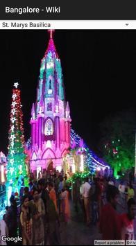 Bangalore - Wiki screenshot 4