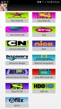 Live TV - Bangla and Hindi 3 2 (Android) - Download APK