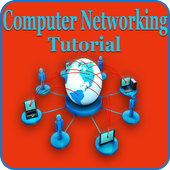 Computer Networking Tutorial icon