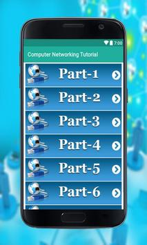 Computer Networking Tutorial screenshot 1