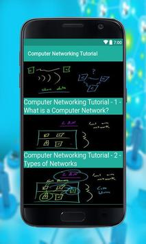 Computer Networking Tutorial screenshot 2