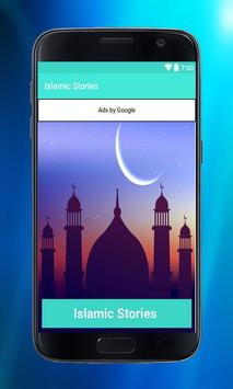 Islamic Stories poster