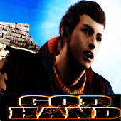 Games God Hand Hint icon